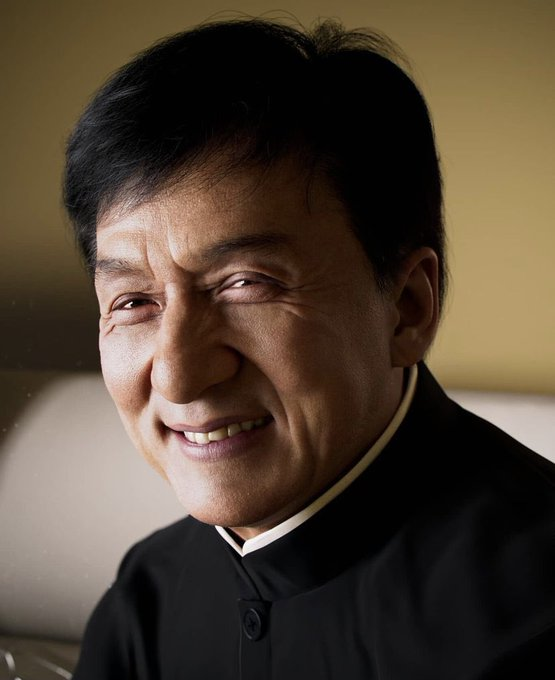 Happy  birthday to the legendary Jackie Chan who turn 67 today.