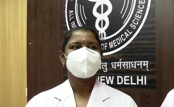 Coronavirus Vaccination in India: PM Narendra Modi received second dose of Covid-19 vaccine at Delhi's AIIMS.