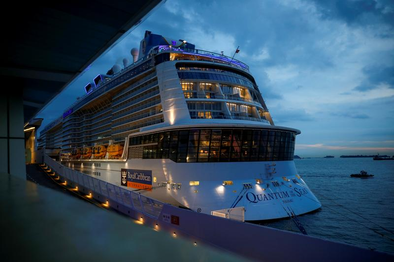 Singapore becomes a global cruise leader, for now https://t.co/Bp6EHxFjFV https://t.co/pXYAHVZsUZ