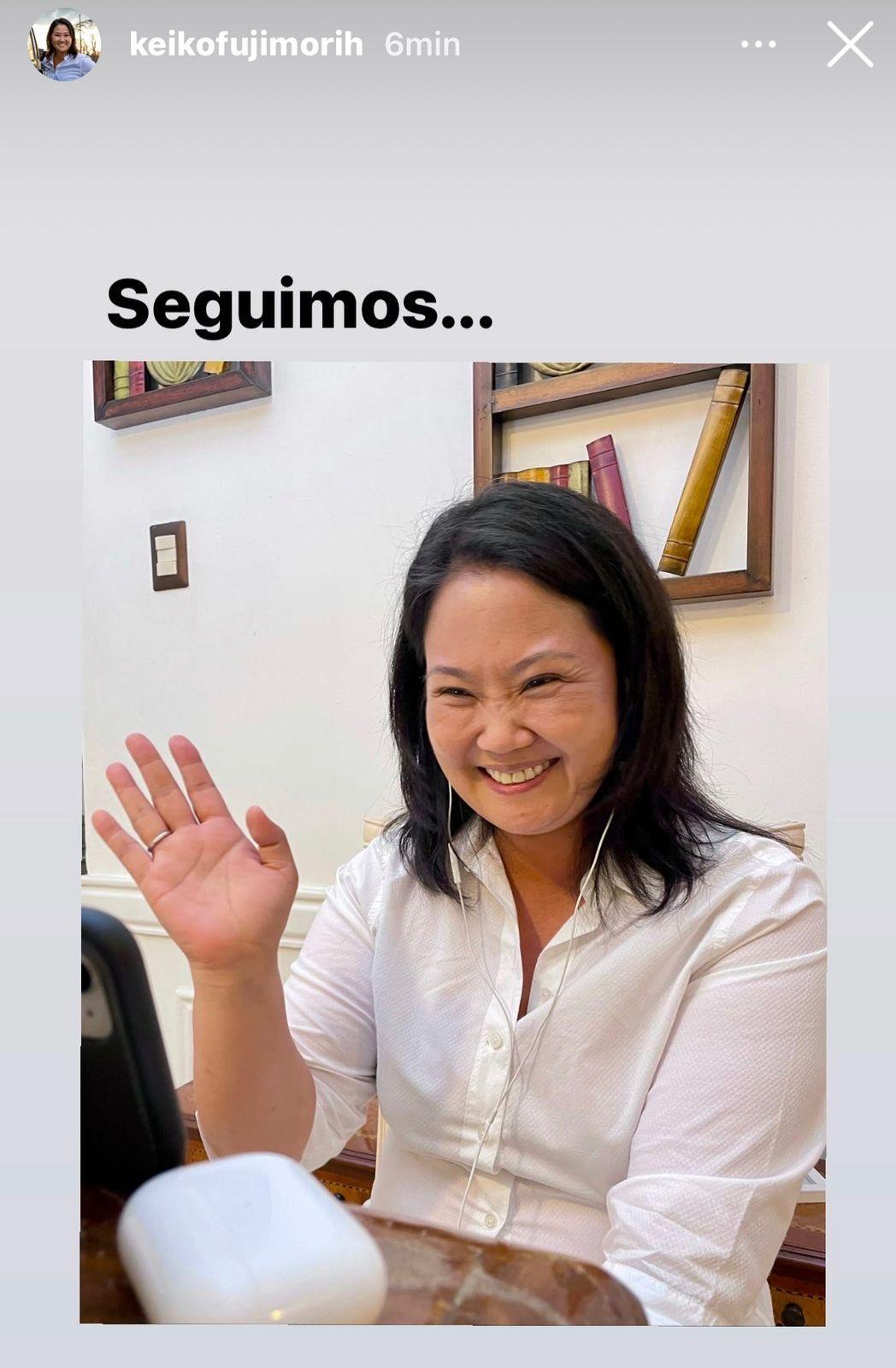 Keiko Foto,Keiko está en tendencia en Twitter - Los tweets más populares