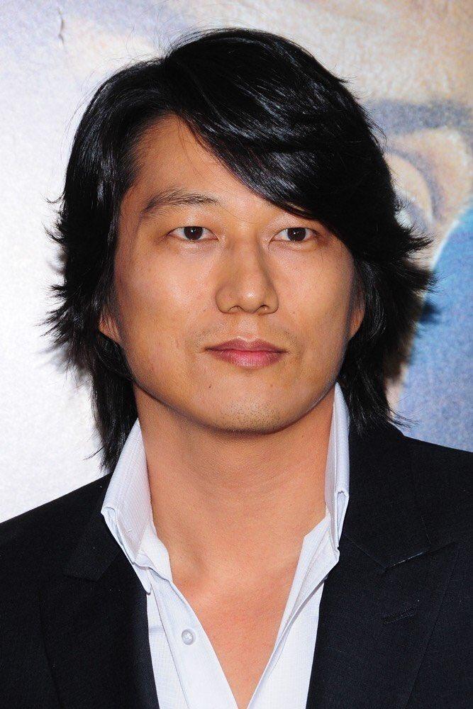 Happy Birthday Sung Kang