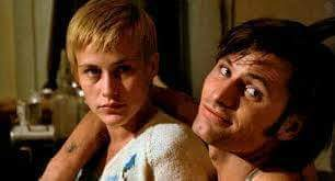 "Happy Birthday to Patricia Arquette, who starred with Viggo Mortensen in ""The Indian Runner\"" © Westmount"