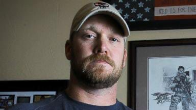 Happy Birthday, Chris Kyle. A true American hero.