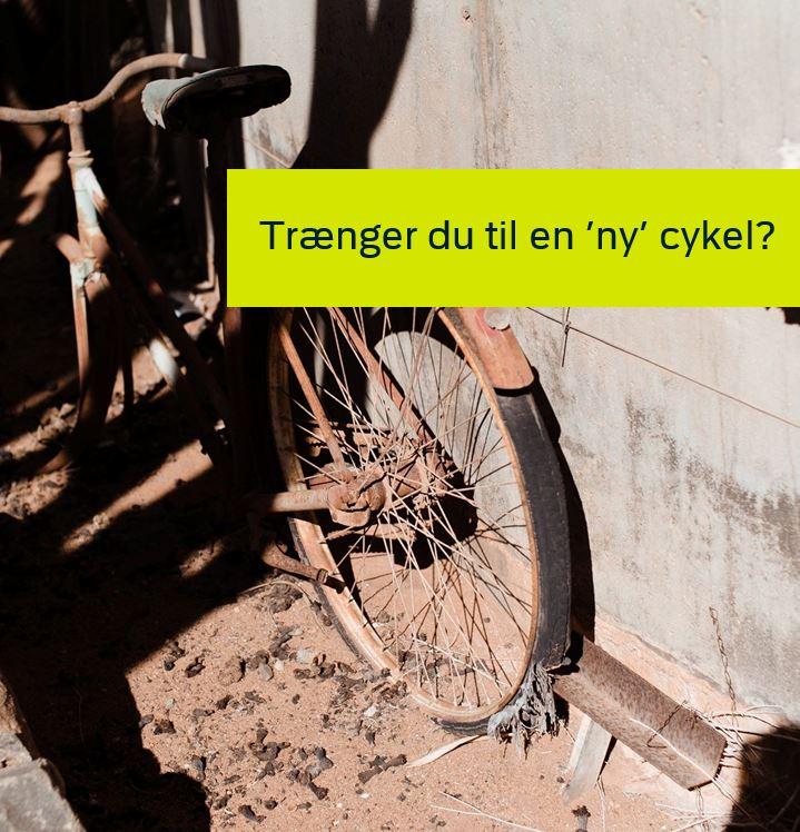 Hvis du er cykel-trængende, så har du chancen for at gøre en god handel til vores hittegodsauktion lørdag den 24. april kl. 10.00 i Aalborg Øst. Du kan også byde hjemmefra over nettet. Se mere på https://t.co/6M98qUerrV #politidk https://t.co/1BrQrW0JbJ