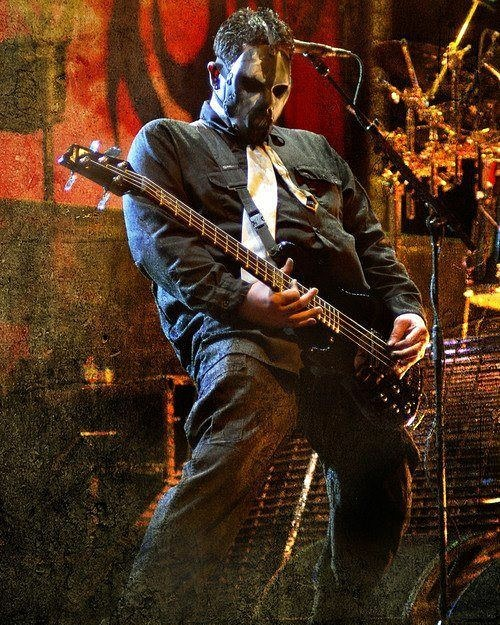 Happy Birthday Paul Gray!!Never Forget!!