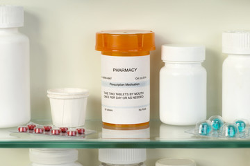#DYK: Many youth access prescription pills in their own homes? It is important to monitor your medicine cabinets & other areas where prescription pills are stored. If you are no longer using prescription pills you can contact your local pharmacy for safe disposal tips.