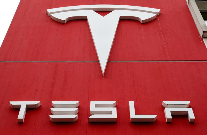 Tesla scouts for showroom space in India, hires executive for lobbying-sources Photo