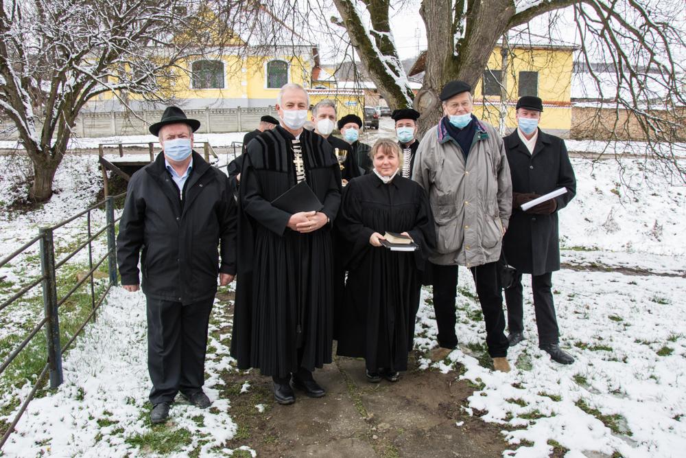 KirchenburgenRO photo