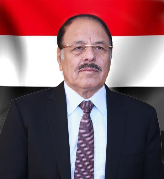 نائب الرئيس اليمني إيران تكذب وتراوغ والميليشيا تواصل تهديد أمن اليمن