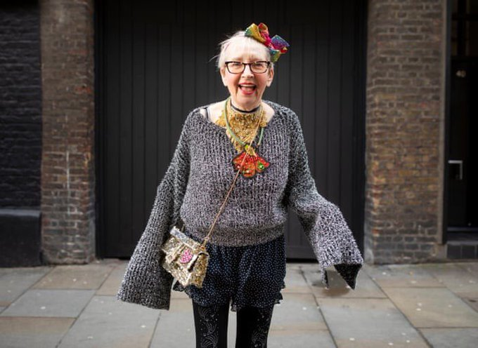 Happy Birthday Vivienne Westwood!