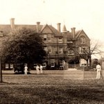 #ThrowbackThursday We can't wait for the cricket season to begin. All pupils have the chance to play and represent the school in the major team sports, experiencing both the thrill of winning and the agony of defeat! (archive image shows LP boys playing #cricket in 1888).😊🏏