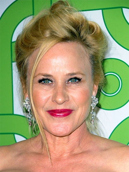 A very happy birthday goes out to Patricia Arquette!