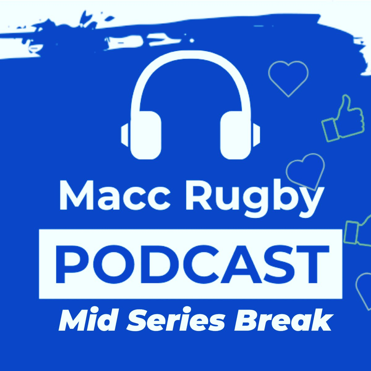 test Twitter Media - POD NEWS! We are having a mid-series break on the #maccrugbypod but we will be back next week when we will be speaking to Tom King about what it's like to come from another club and we discuss adding @MaccRugby 7's to the 7's circuit! https://t.co/X3N3oSviYQ