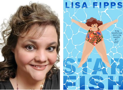test Twitter Media - Welcome Lisa Fipps to our Virtual Book Tour! The author talks to us about the inspiration for her new novel-in-verse, Starfish. Visit our blog for an exclusive interview, activities and much more! #kidlit https://t.co/vjb2nzc0rT @AuthorLisaFipps @penguinkids @nancyrosep https://t.co/ZN82u8ZltC