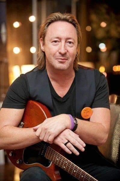 Happy 58th Birthday to Julian Lennon! Born Liverpool 1963. Congratulations on your birthday day!