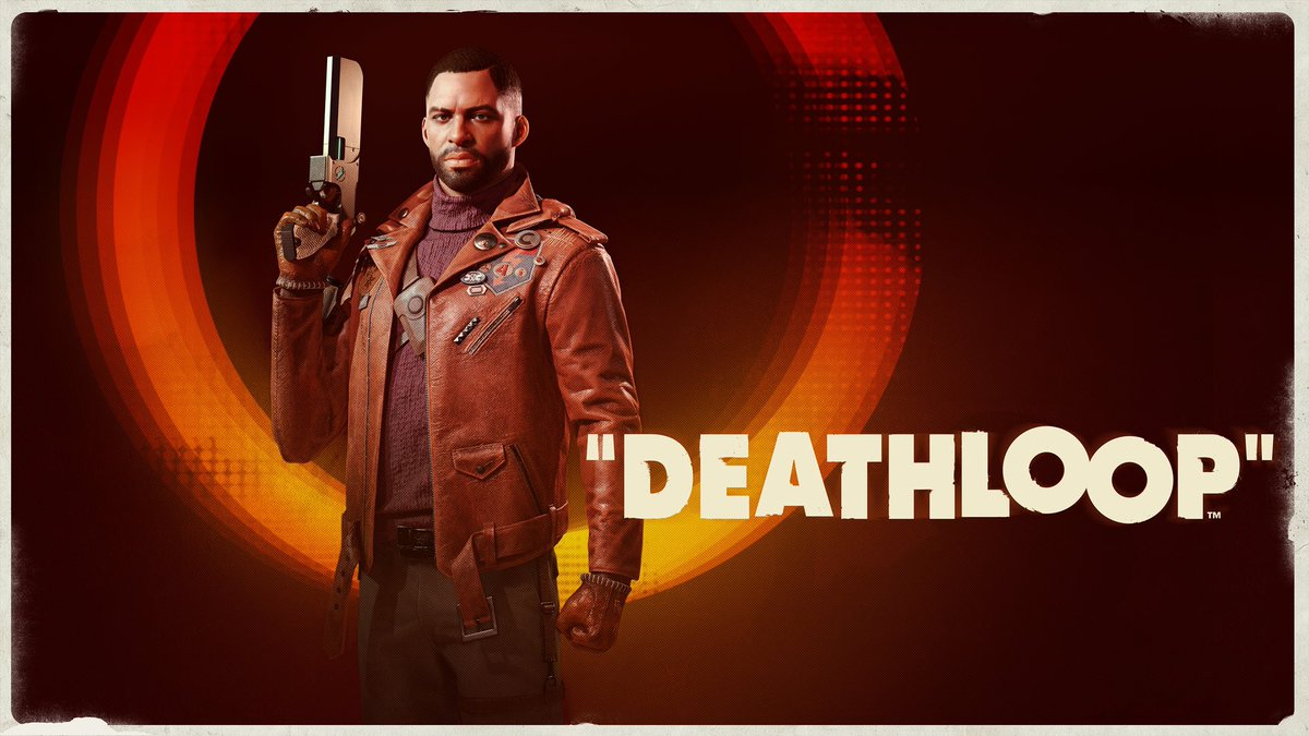 @thegameawards's photo on Deathloop