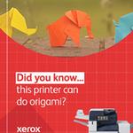 Image for the Tweet beginning: The new Xerox AltaLink C8100/B8100