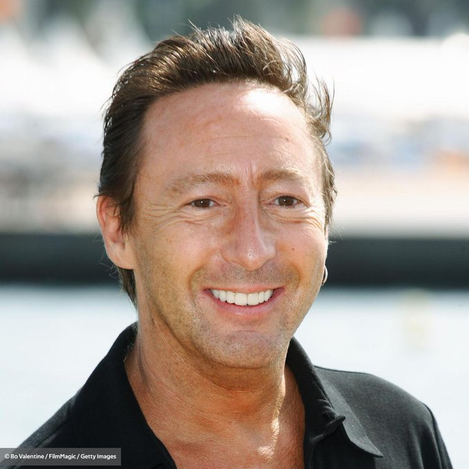 Happy Birthday John Charles Julian Lennon !!! What a great artist you are!!!!