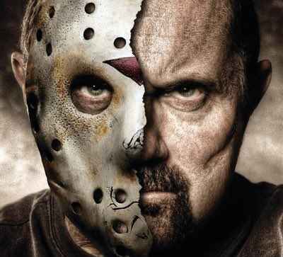 Wishing a happy birthday to actor and stunt man, KANE HODDER who was born in 1955!