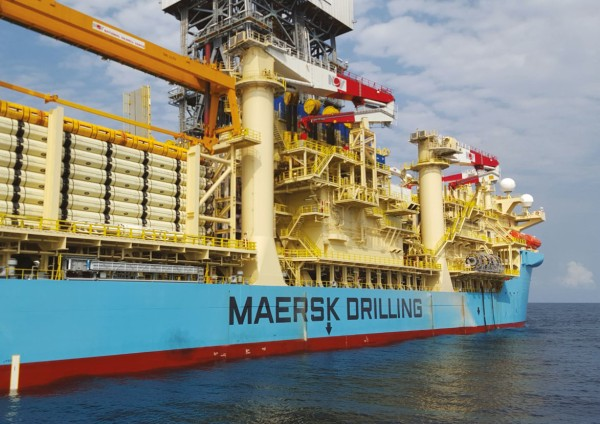 test Twitter Media - Maersk Drilling firms up $370 million deal with Tullow.  #Energy #OilGas #Drilling #Maersk #PeakOil https://t.co/83Sy5cG4uj https://t.co/cGMBAza5IZ