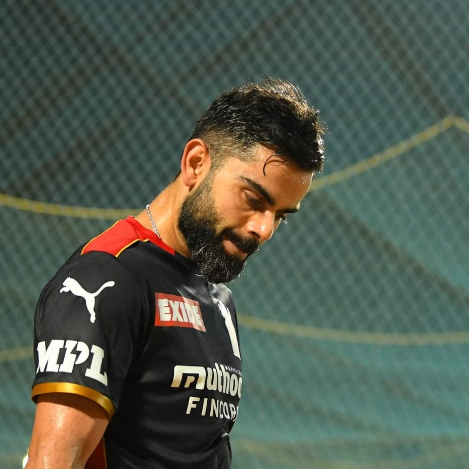 Focused & ready to go. #playbold @RCBTweets https://t.co/HeIRkiQ3P5