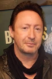 Happy Birthday Julian Lennon, born this day in 1963.