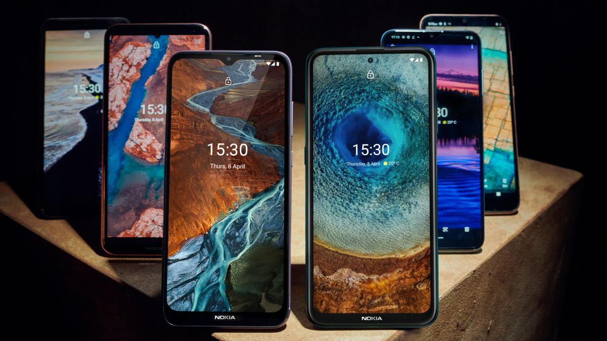 RT @Gizmodo: Nokia's Overhauled Budget Phone Lineup Has Something for Everyone