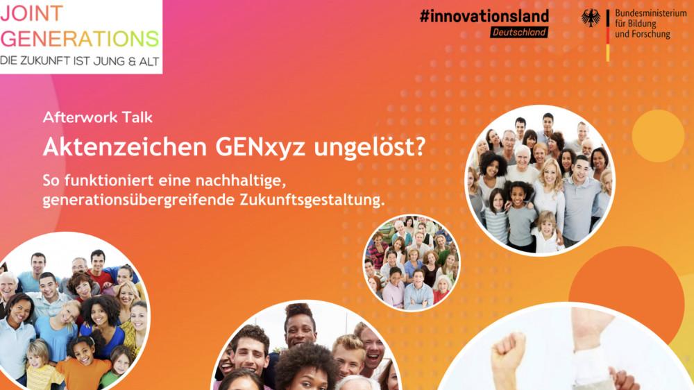 JOINT GENERATIONS engagiert sich bei Zukunftsarena: Inspirationen für morgen https://t.co/j33LnAKzr0 https://t.co/WpkprxgzMD