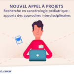 Image for the Tweet beginning: #AAP - 📢Nouvel appel à