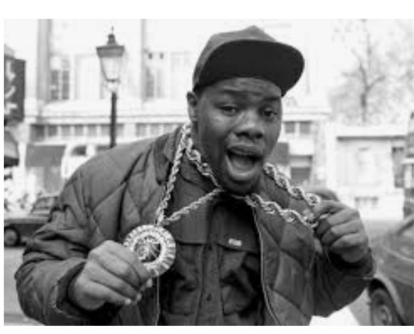 Happy Birthday to the Diabolical Biz Markie. Get well soon brother.