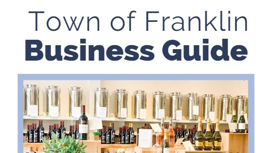 Town of Franklin, MA: Business Guide