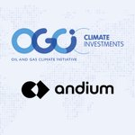 Image for the Tweet beginning: Today @Andium became the latest