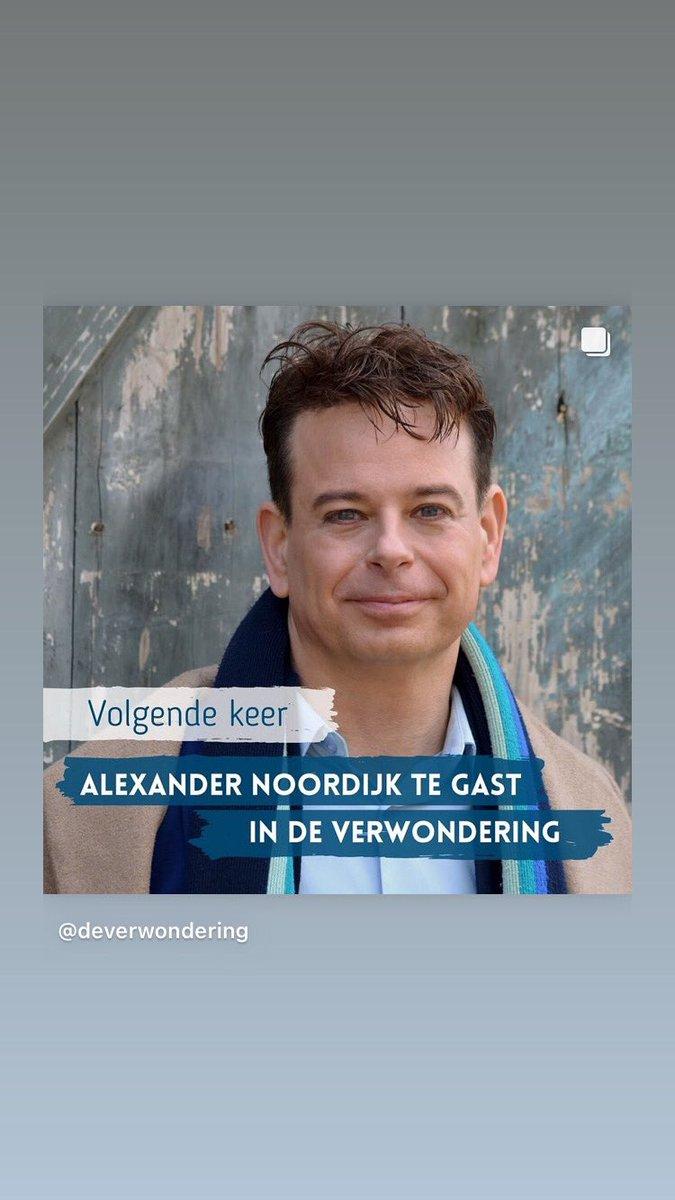 ds. Alexander Noordijk