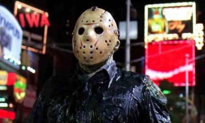 Happy Birthday 2 the one and only Kane Hodder.