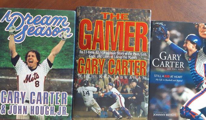 Happy Birthday Gary Carter