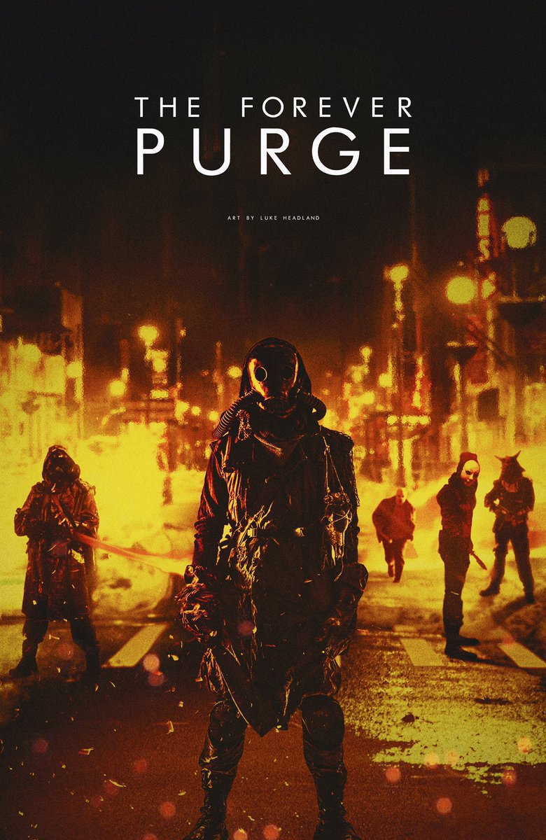 The Forever Purge Full Movie Online Watch Free Thepurgemovi Twitter