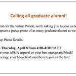 Image for the Tweet beginning: .@PrincetonSPIA graduate alumni, take a