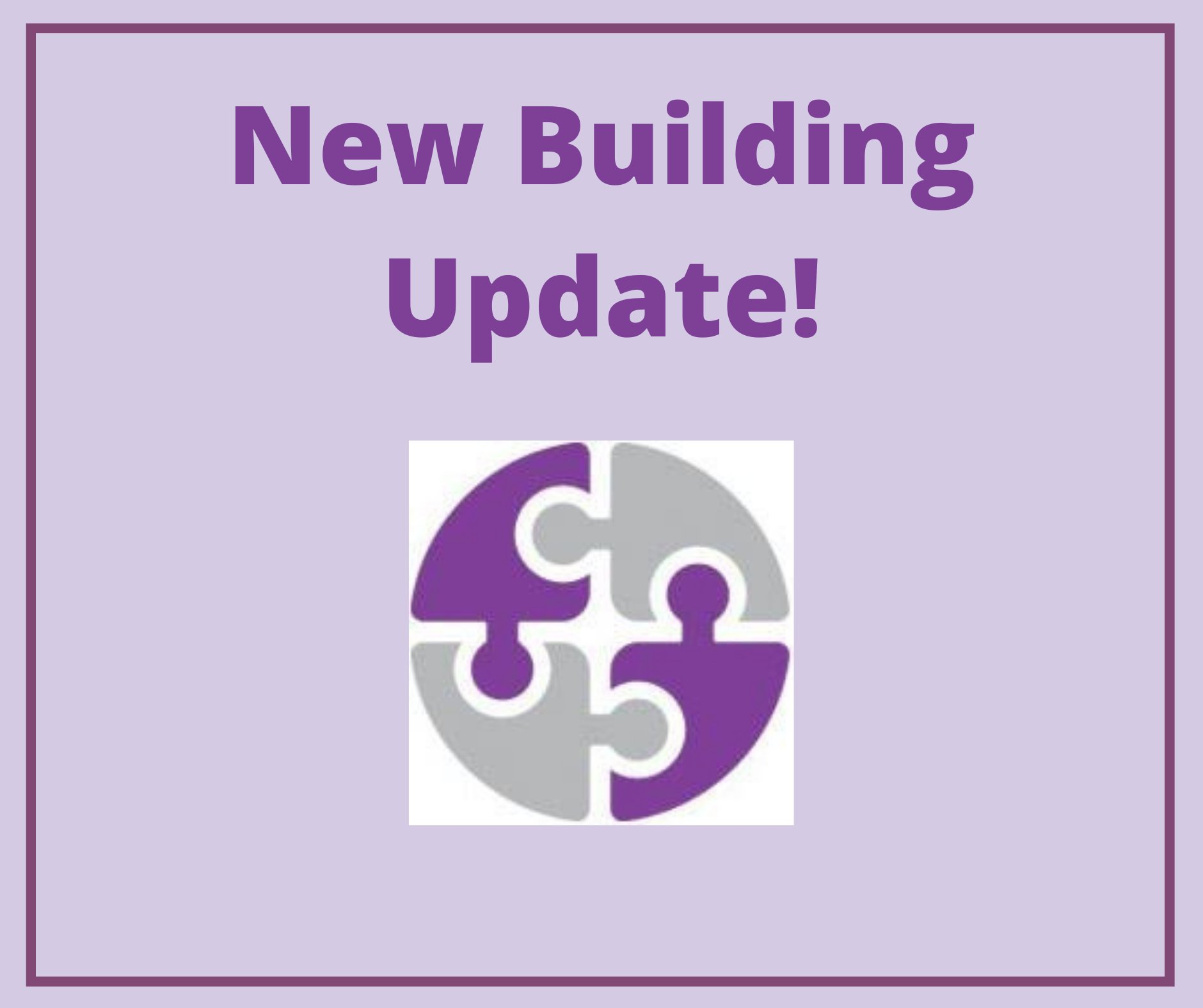 Franklin Food Pantry: Building Update page