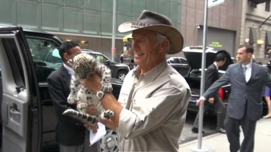 RT @CBSSunday: Celebrity zookeeper Jack Hanna diagnosed with dementia, family says https://t.co/5hY8ErDgEV https://t.co/BoBgdRQYvI