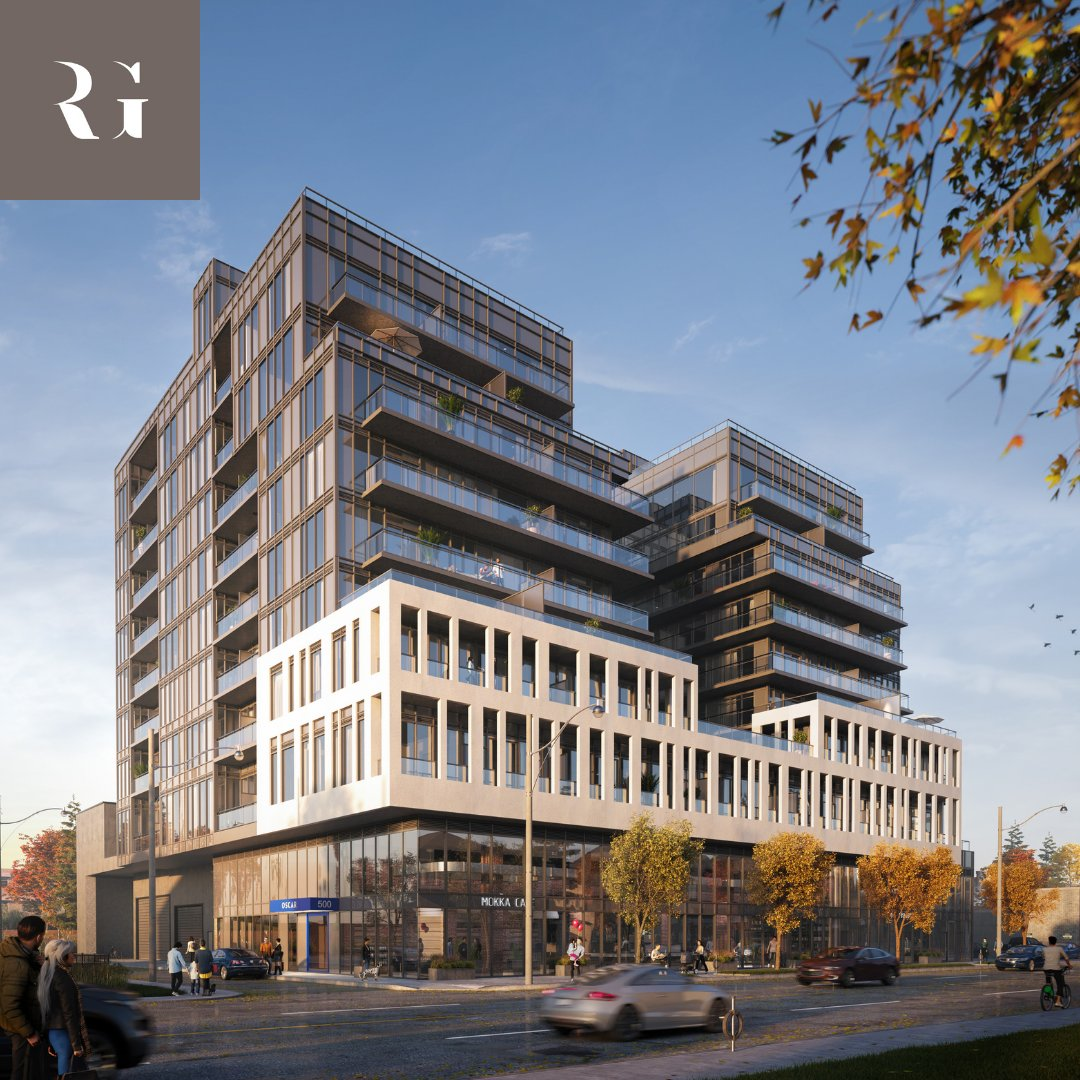 OSCAR RESIDENCES - TORONTO - GET EXCLUSIVE VIP ACCESS NOW!!! #marchforth #exp #exprealty  #condoprojects #VIP #exclusive #oscarresidences