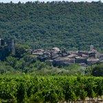 Image for the Tweet beginning: Château d'Alba, Ardèche, France . #schloss #castle