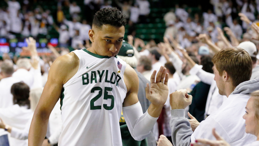 Former @BaylorMBB Center Tristan Clark is coming out of retirement to take one more shot at basketball, but will do so away from Baylor: https://t.co/P8LVGmgXLw #fox44sports https://t.co/GWU2gYqv55