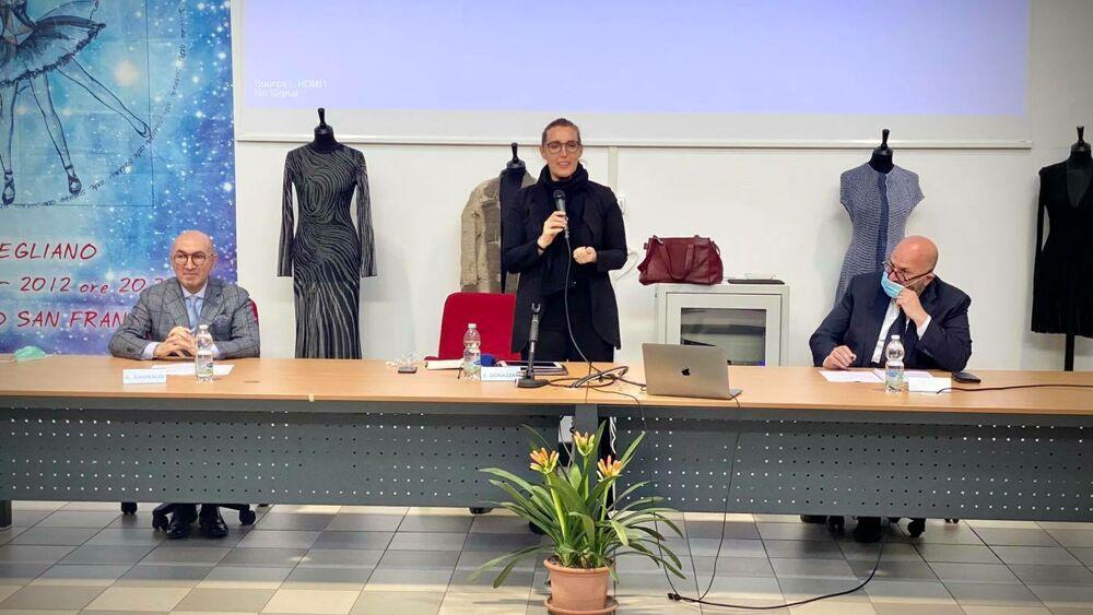 Presentato a Conegliano il nuovo corso Its per spe...