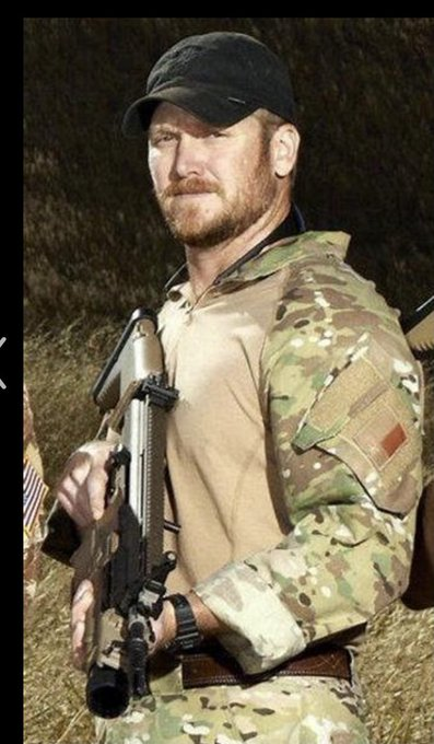 Happy Birthday Chris Kyle American hero