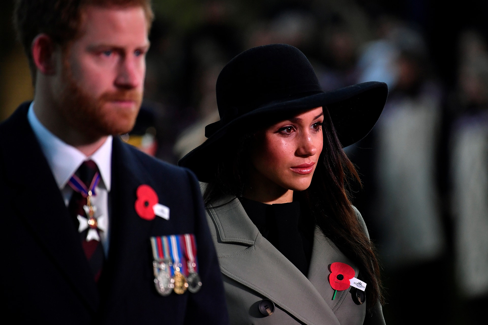 Police called to Meghan Markle, Prince Harry's California mansion nine times in as many months Photo