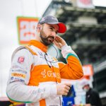 Indiana weather, am I right?  Let's hope Mother Nature gets her act together tomorrow, we've got work to do.  #ChallengeAccepted // @Genesys // @CapstoneTurbine // @FollowAndretti // @HondaRacing_HPD // @indycar // @IMS