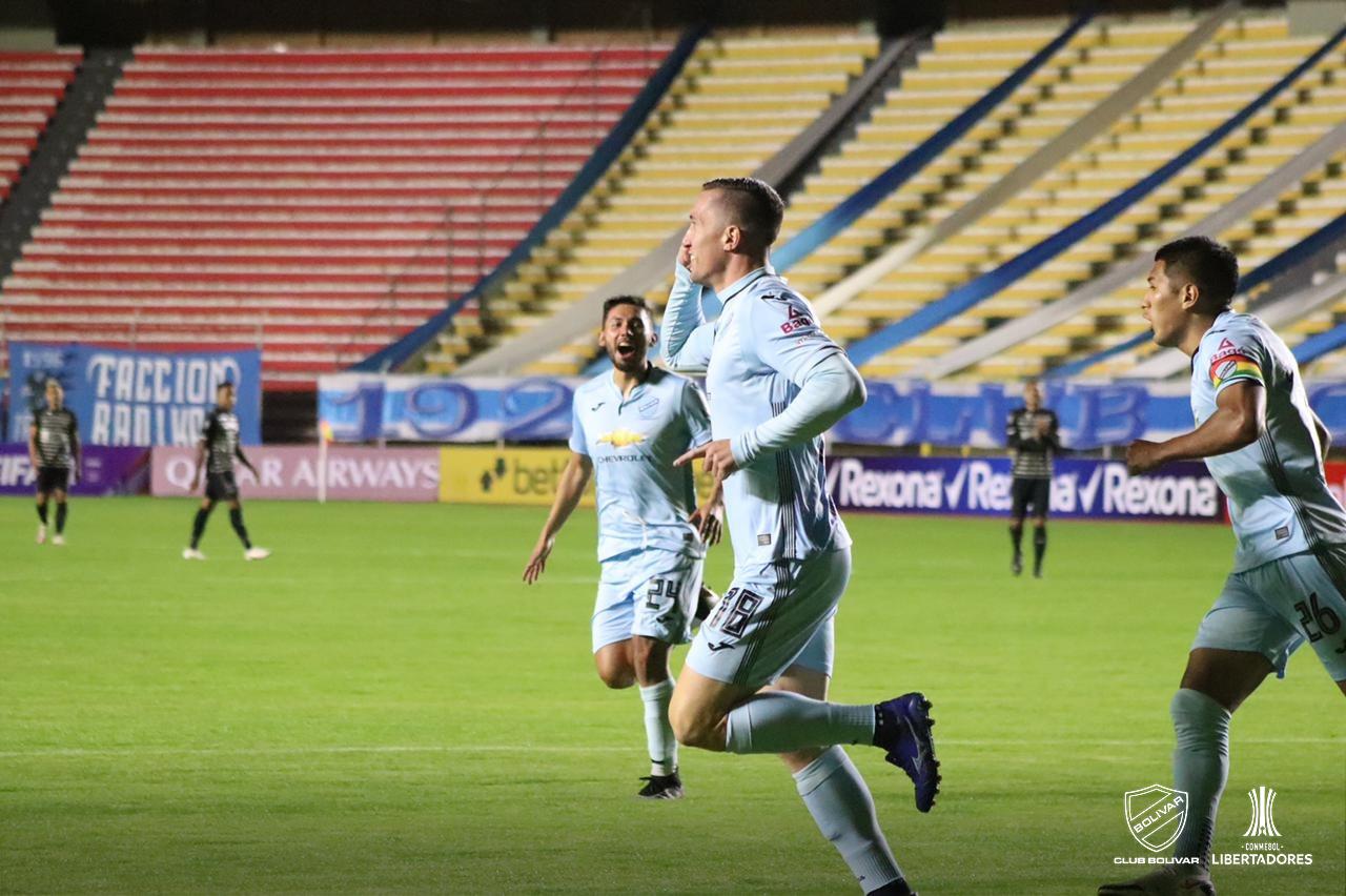 Gol Bolívar