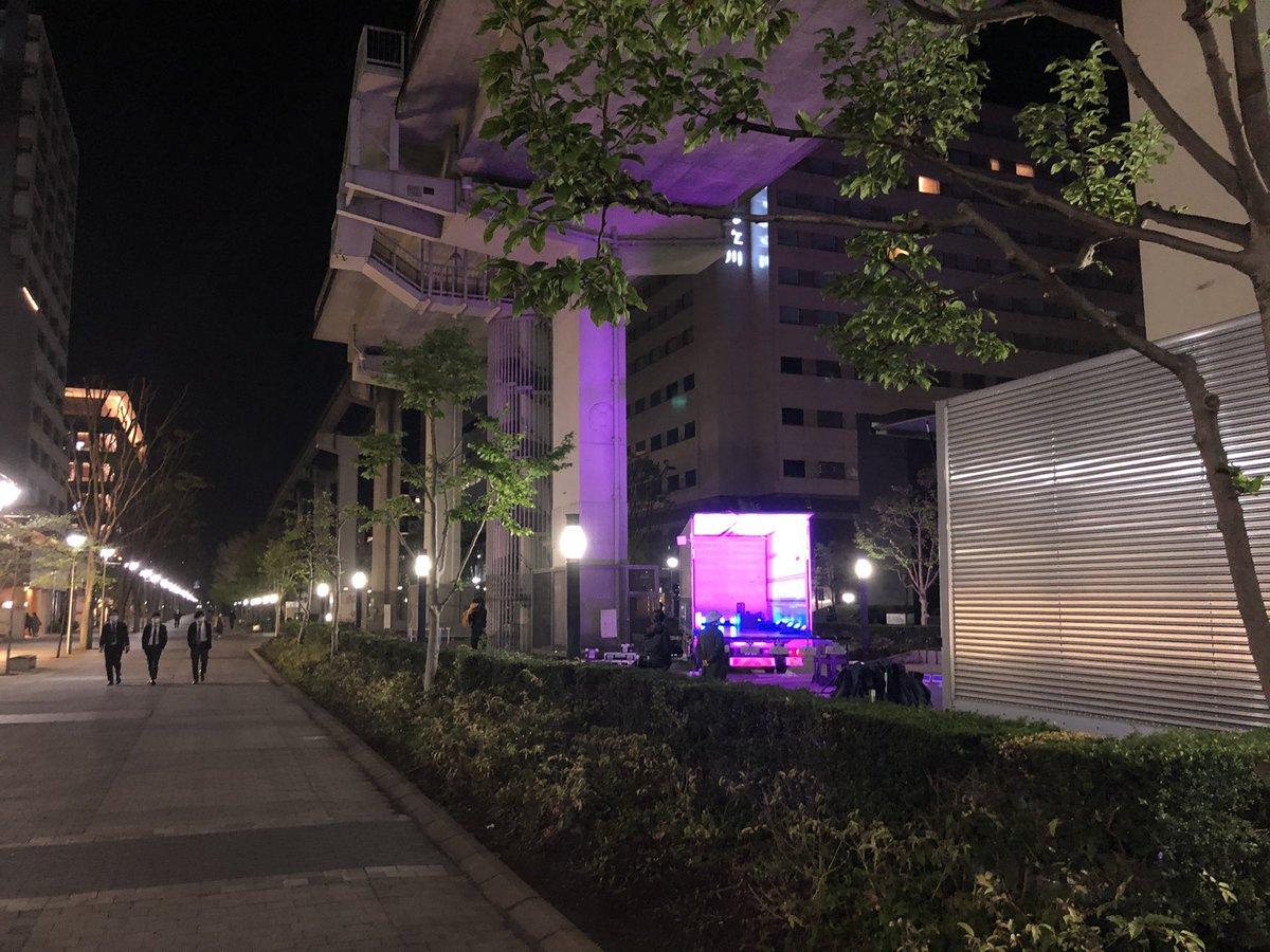"""DANCE TRUCK TOKYO on Twitter: """"いよいよ本日! ということで、立川 ..."""