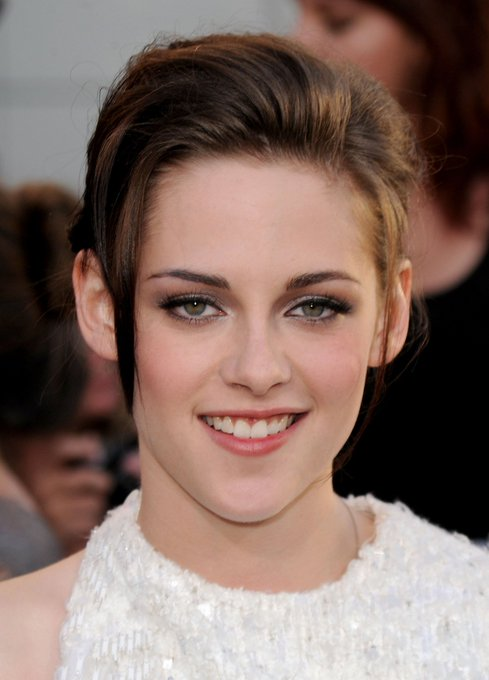 Happy birthday Kristen Stewart how vampires have changed, did take her a while though