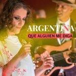 Image for the Tweet beginning: Hoy hablaremos con @ARGENTINAFLAMEN que